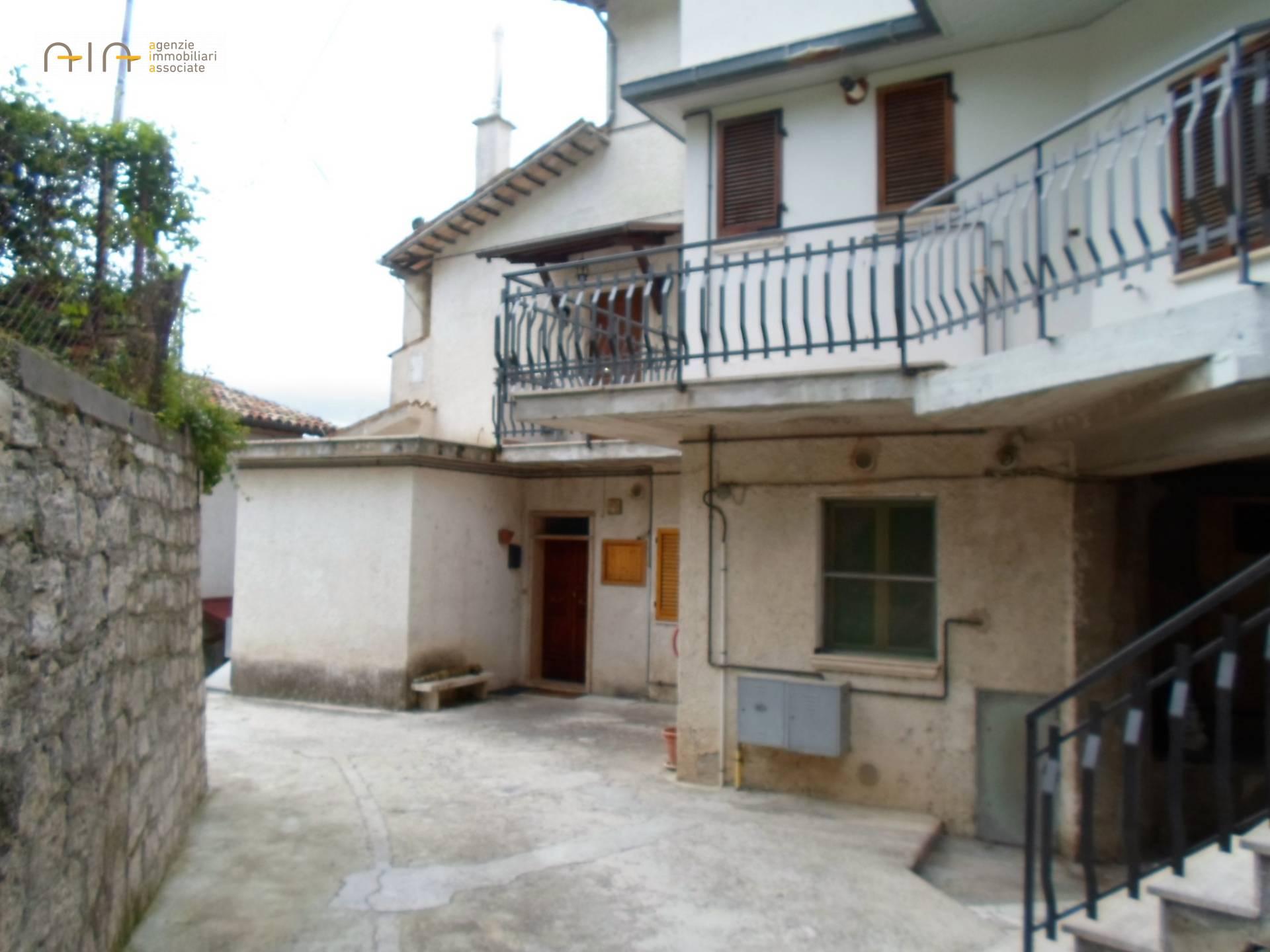 Appartamento in vendita Palombare-Loc. Palombare Ascoli Piceno