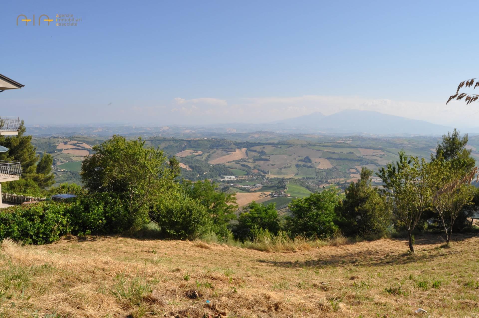 Terreno edificabile in vendita a Ripatransone (AP)