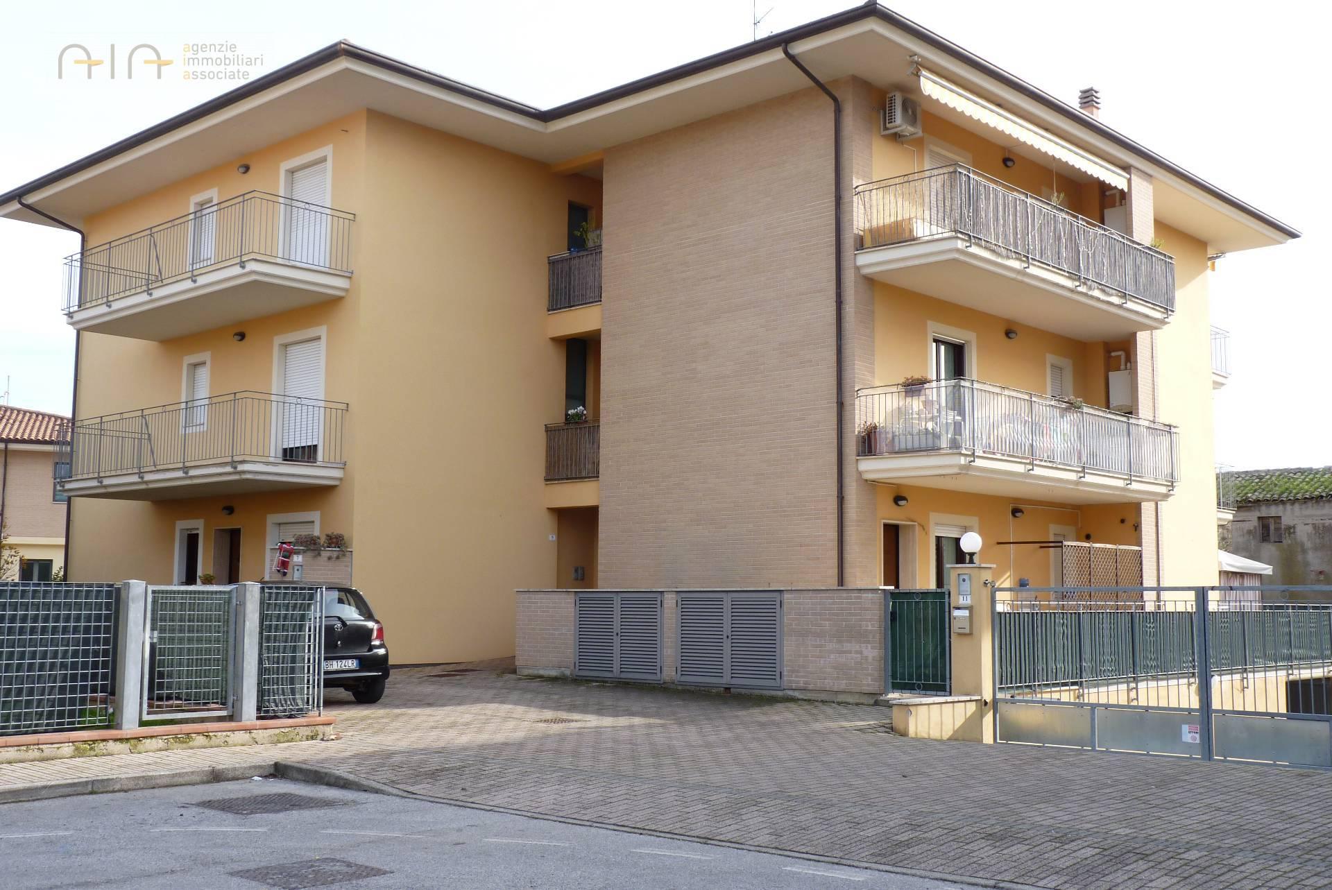 Appartamento in vendita a Monteprandone, 3 locali, zona obuchi, prezzo € 132.000 | PortaleAgenzieImmobiliari.it