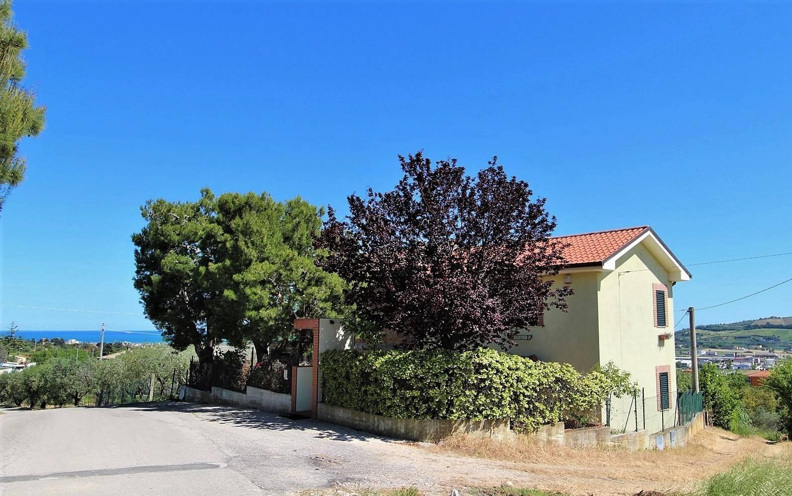 Villetta a schiera in vendita a San Benedetto Del Tronto (AP)
