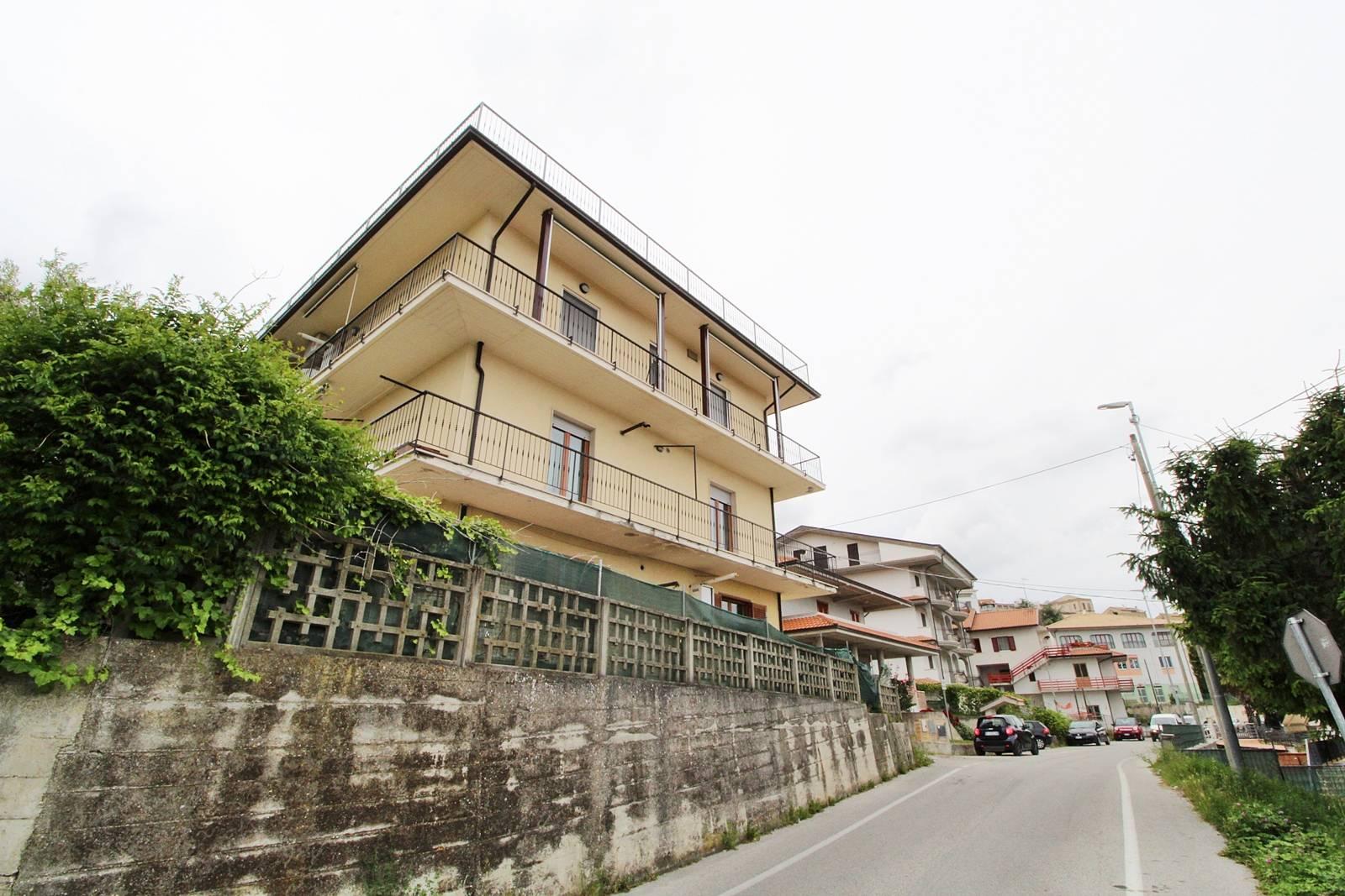 Appartamento in vendita a Colonnella (TE)