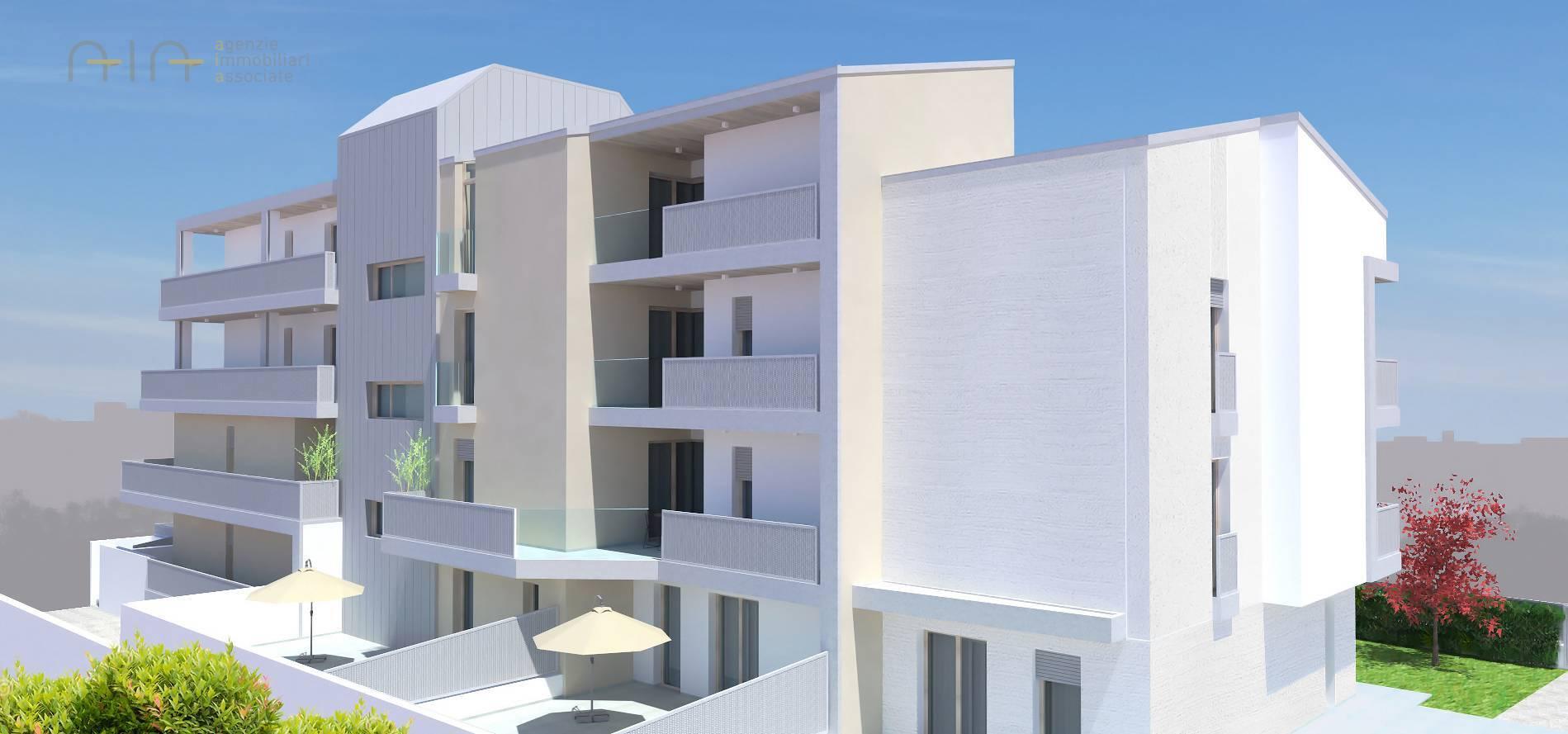 Appartamento in vendita a Grottammare, 3 locali, zona Località: IschiaAscolani(asuddelfiumeTesino,sopraferrovia, prezzo € 295.000 | CambioCasa.it