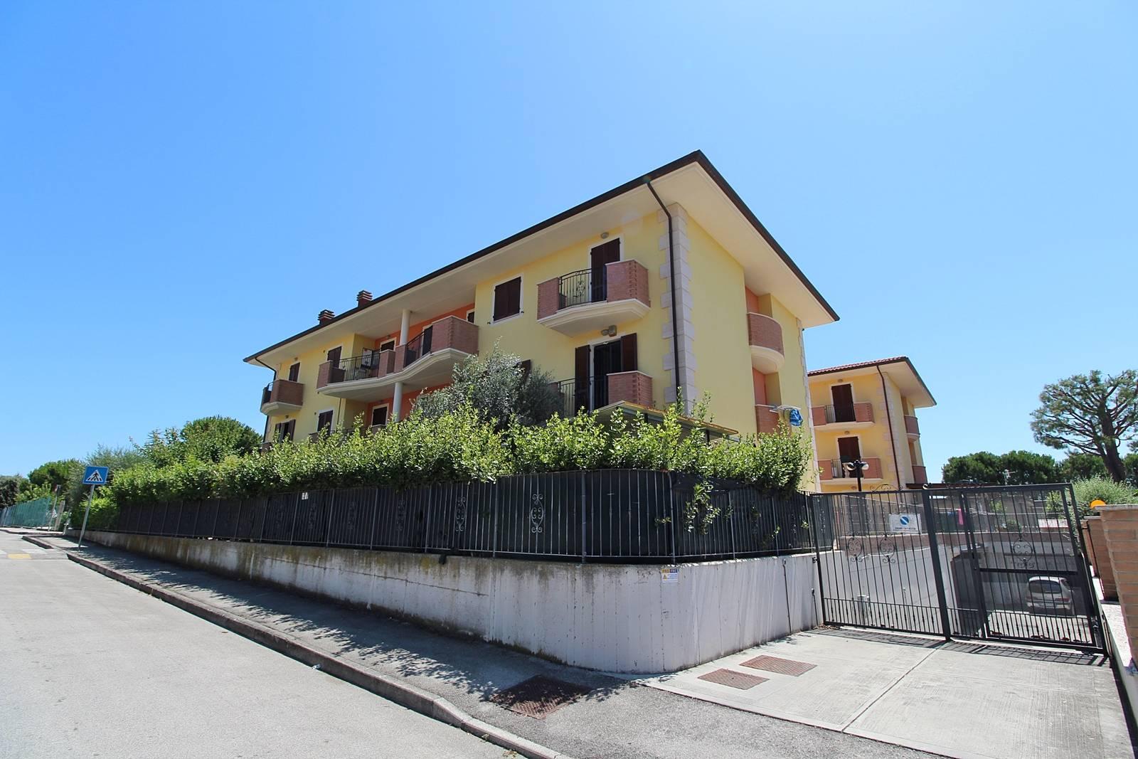 Appartamento in vendita a Monsampolo del Tronto, 4 locali, zona Località: StelladiMonsampolo, prezzo € 169.000 | PortaleAgenzieImmobiliari.it