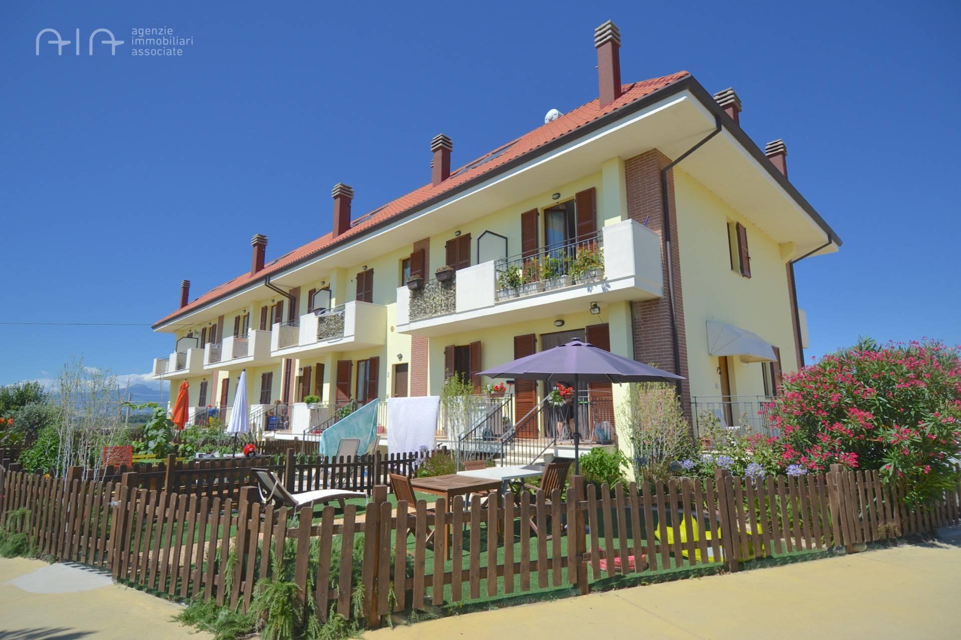 Appartamento in vendita a Monteprandone, 3 locali, zona Località: Collinare, prezzo € 110.000 | PortaleAgenzieImmobiliari.it
