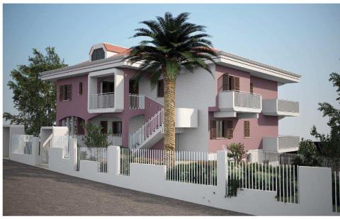 Appartamento in vendita a Grottammare, 4 locali, zona Località: Residenzialesud(sopralass16,asuddelTesino, prezzo € 380.000 | PortaleAgenzieImmobiliari.it