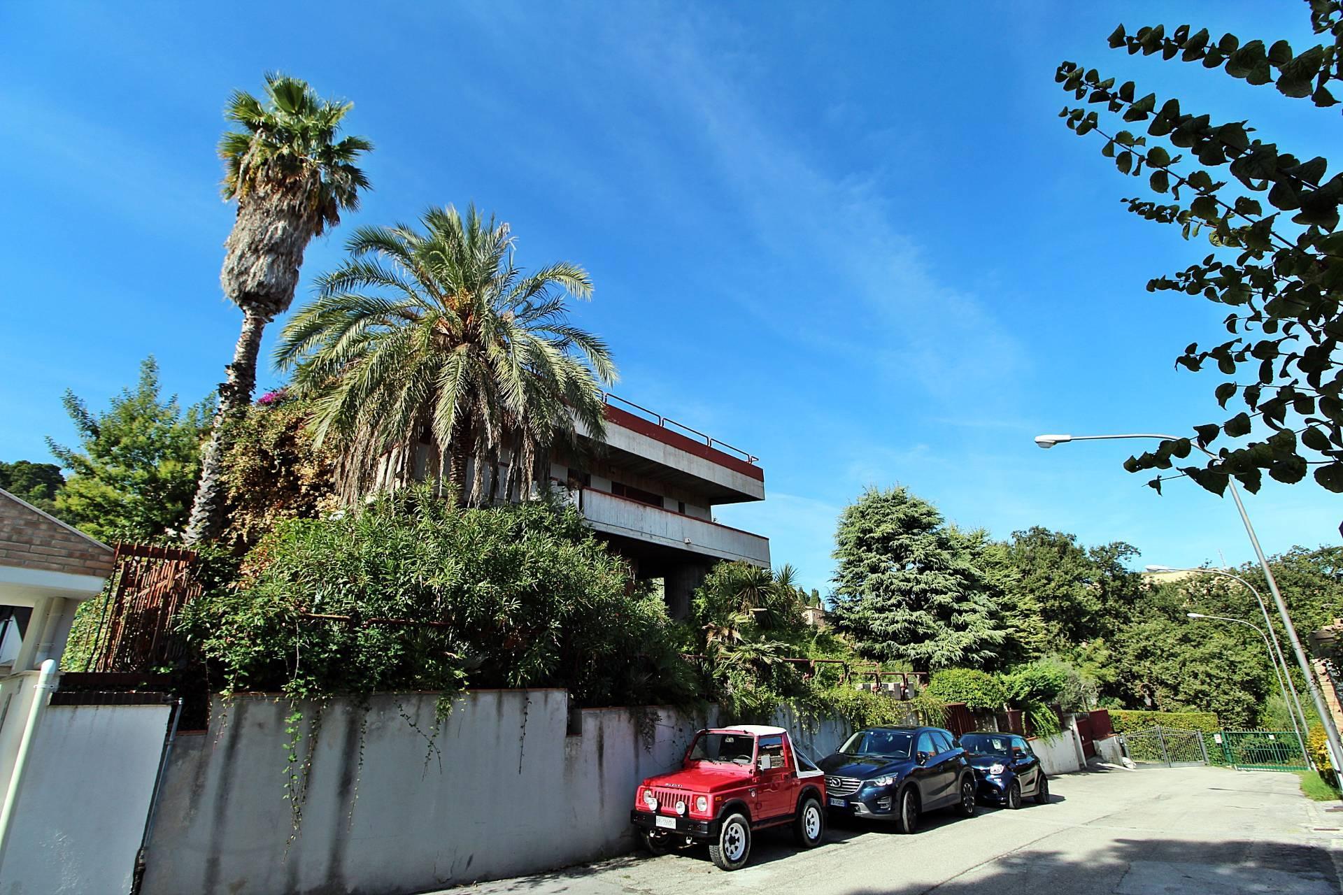 Villa in vendita a Grottammare (AP)