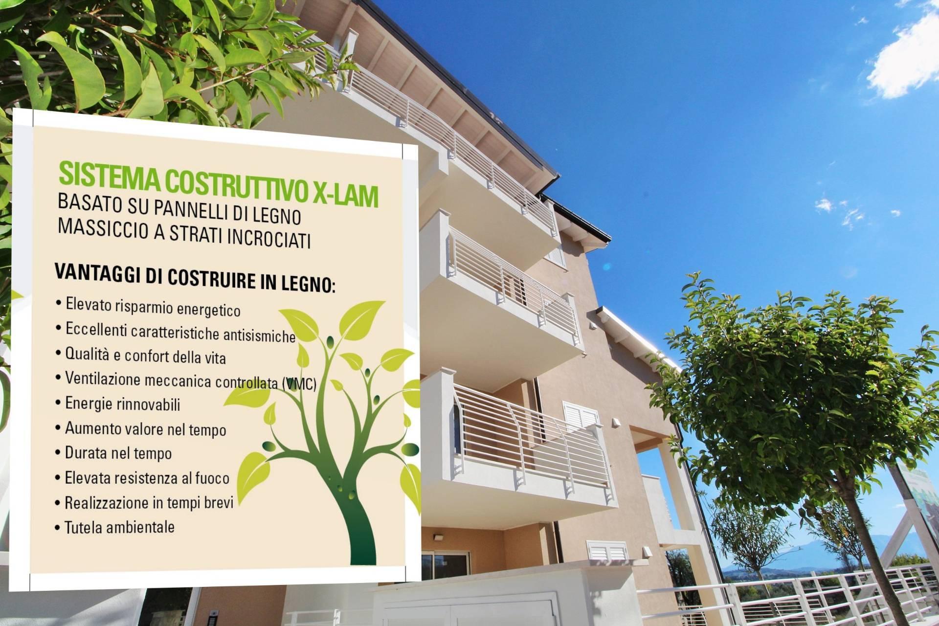 Appartamento in vendita a Nereto (TE)