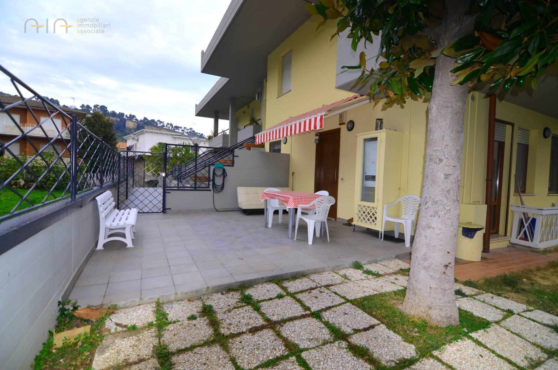 Appartamento in vendita a Grottammare, 3 locali, zona Località: Residenzialenord(sopraLass16,anorddelTesino, prezzo € 185.000 | PortaleAgenzieImmobiliari.it