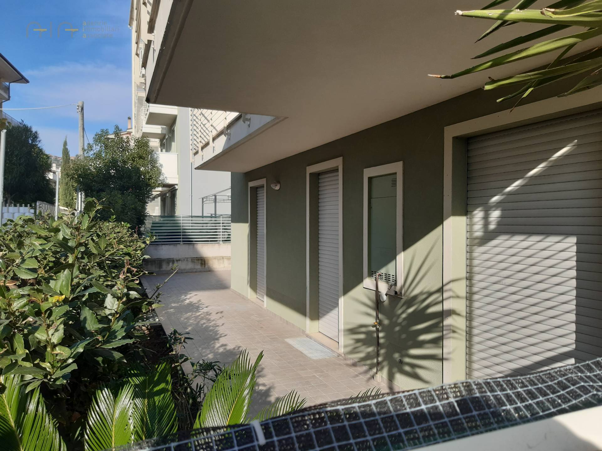 Appartamento in vendita a Grottammare, 4 locali, zona Località: Residenzialenord(sopraLass16,anorddelTesino, prezzo € 155.000 | PortaleAgenzieImmobiliari.it