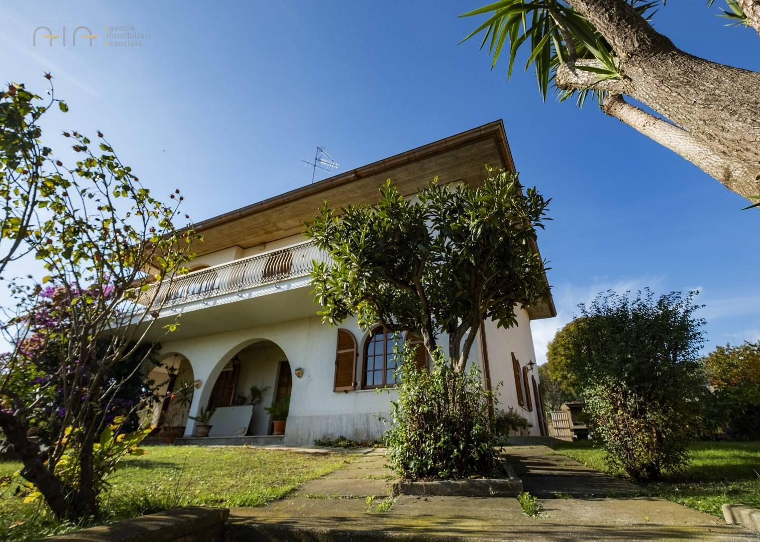 Villa in vendita a Spinetoli (AP)