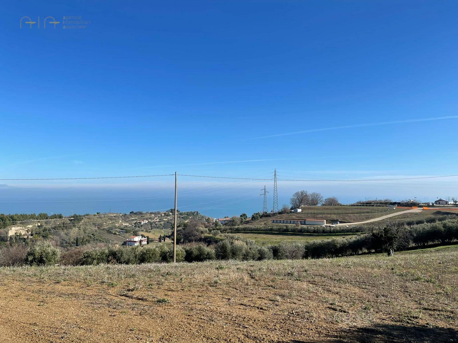 Terreno agricolo in vendita a San Benedetto Del Tronto (AP)