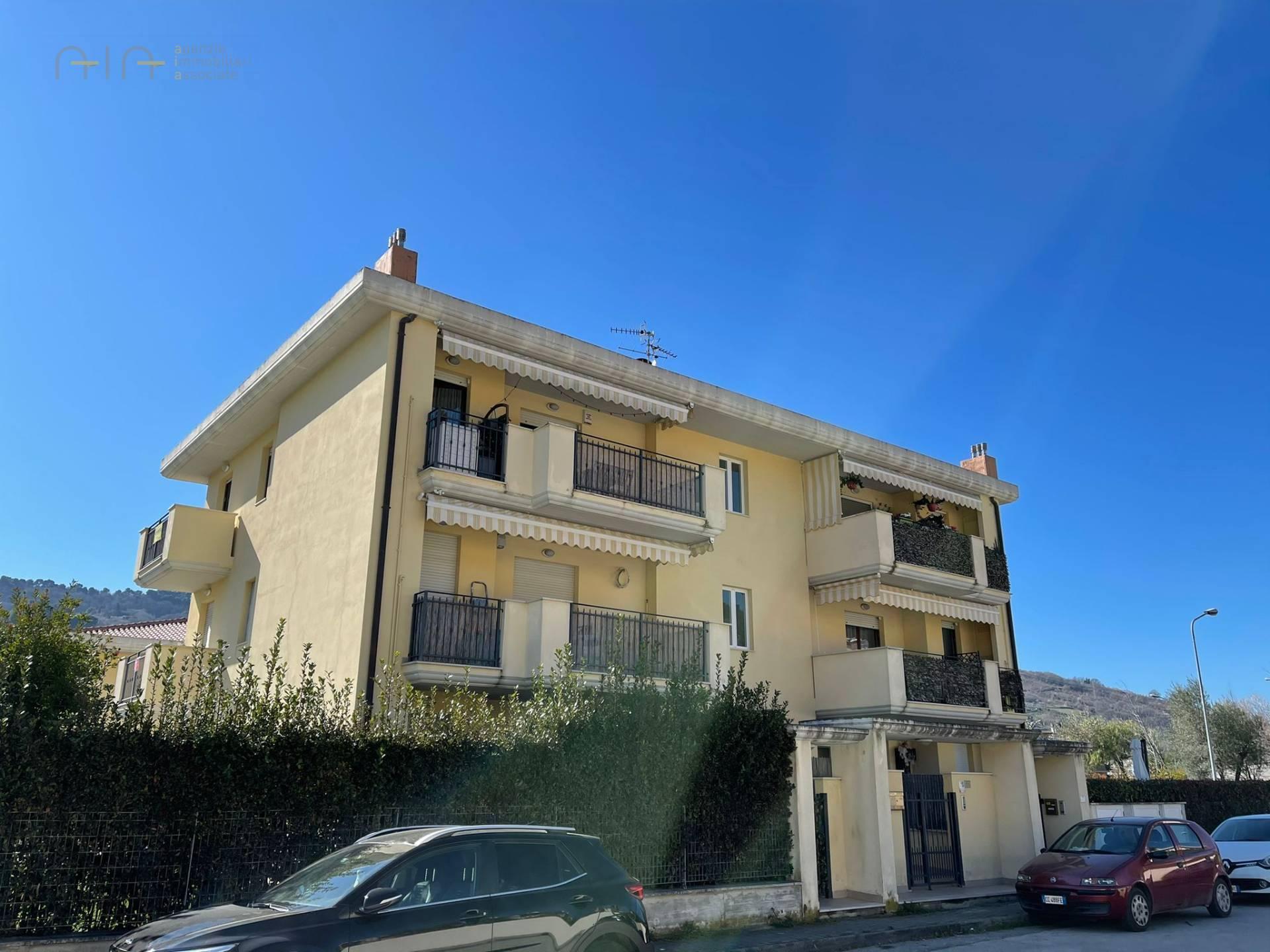 Appartamento in vendita a Val Tesino, Ripatransone (AP)