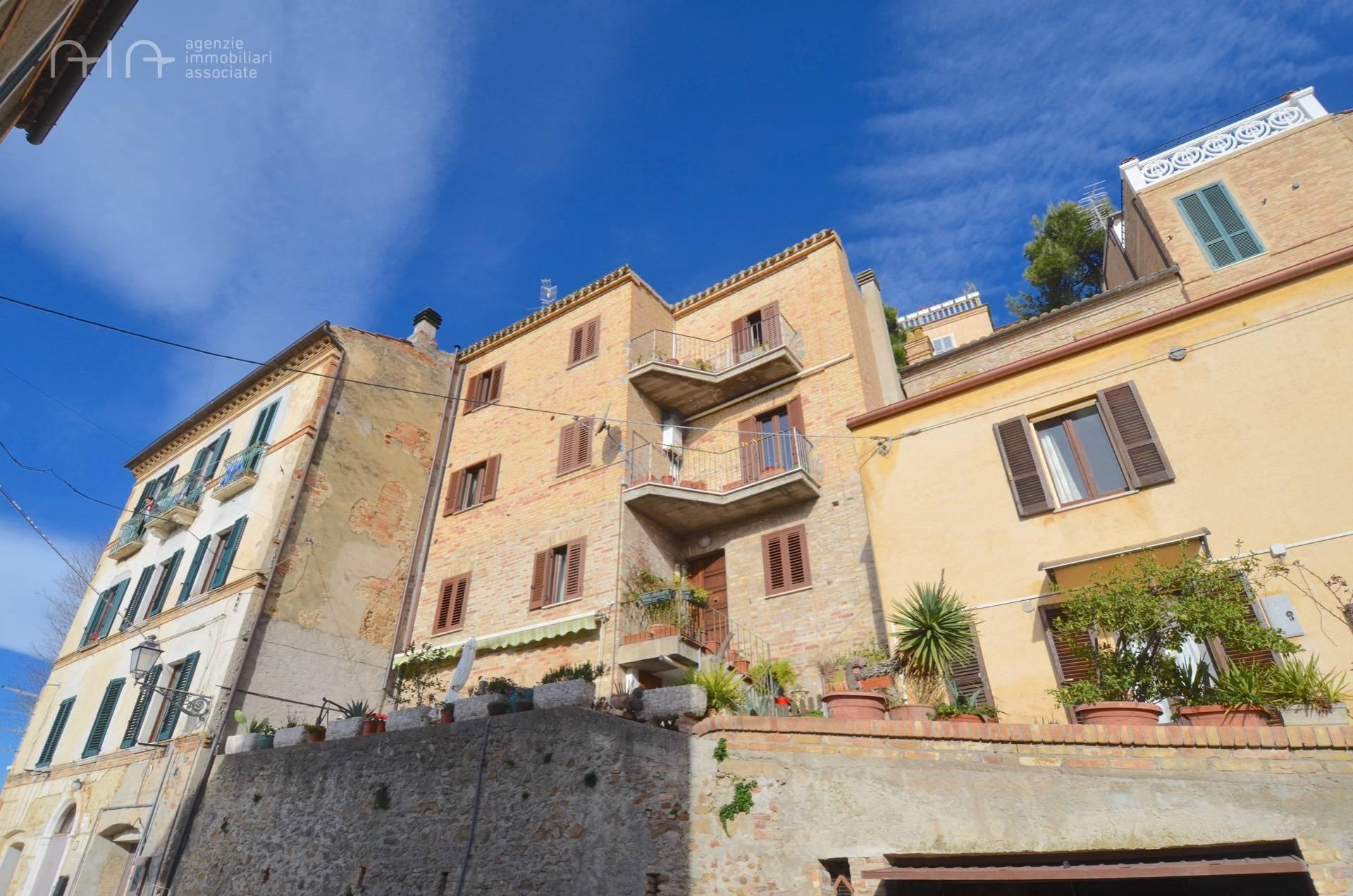 Casa indipendente in vendita a Colonnella (TE)