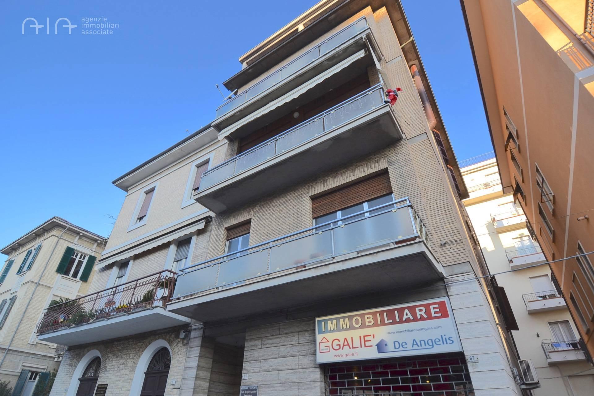 Ufficio in affitto a San Benedetto Del Tronto (AP)