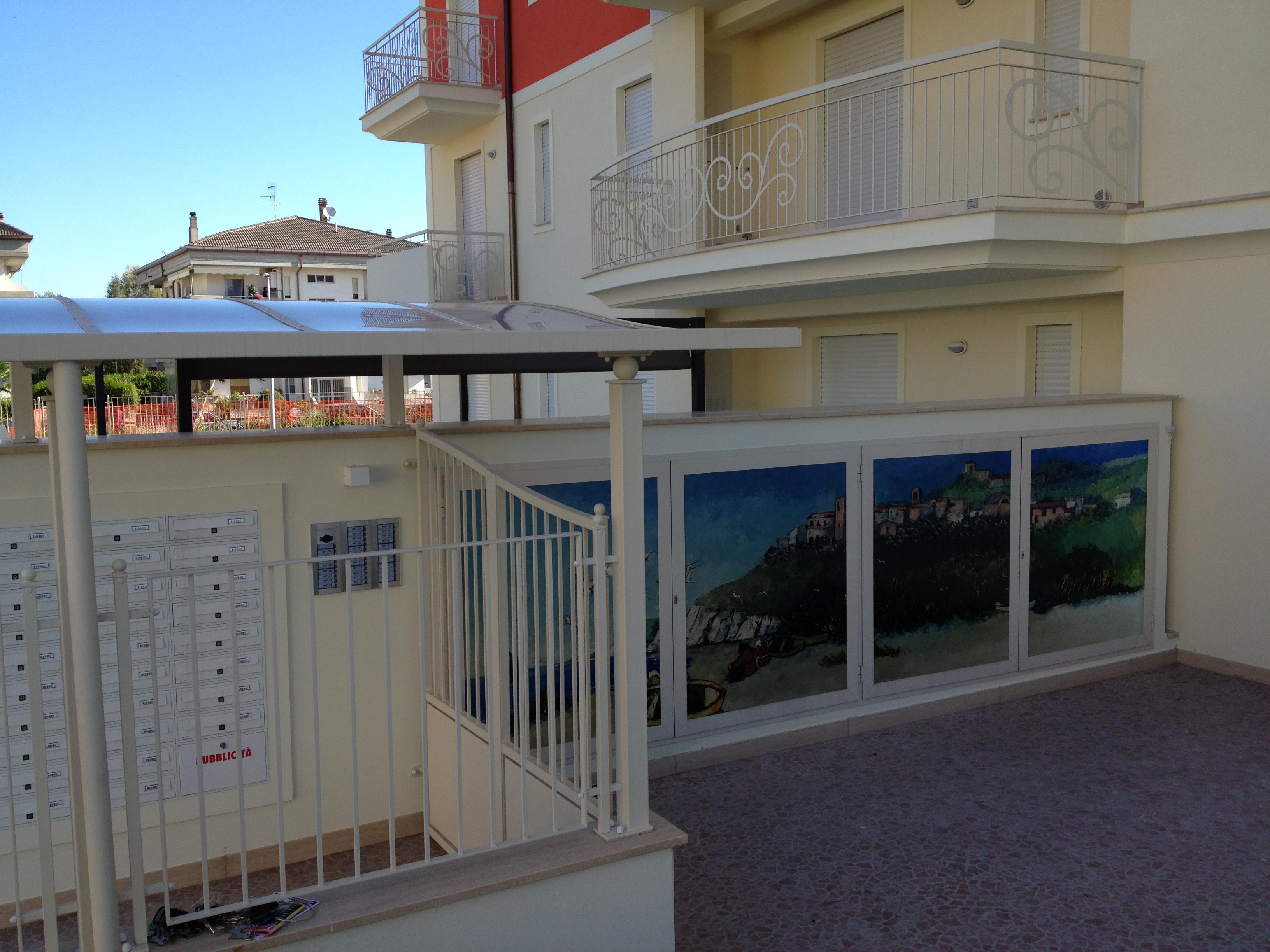 Appartamento in vendita a Alba Adriatica, 9999 locali, zona Località: Centrale, prezzo € 168.500 | PortaleAgenzieImmobiliari.it