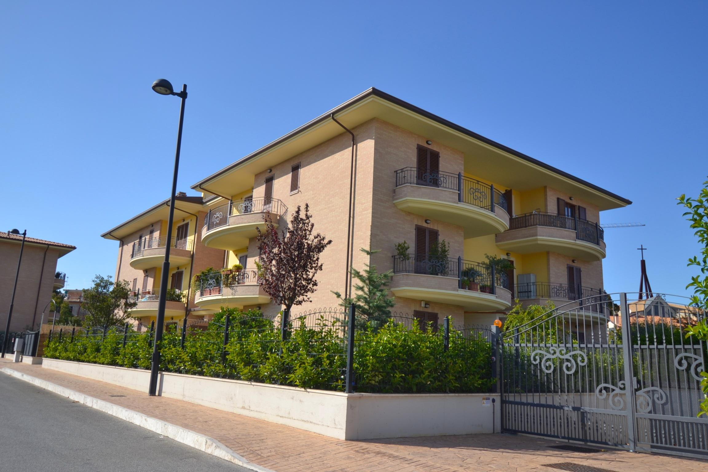 Appartamento in vendita a Stella Di Monsampolo, Monsampolo Del Tronto (AP)