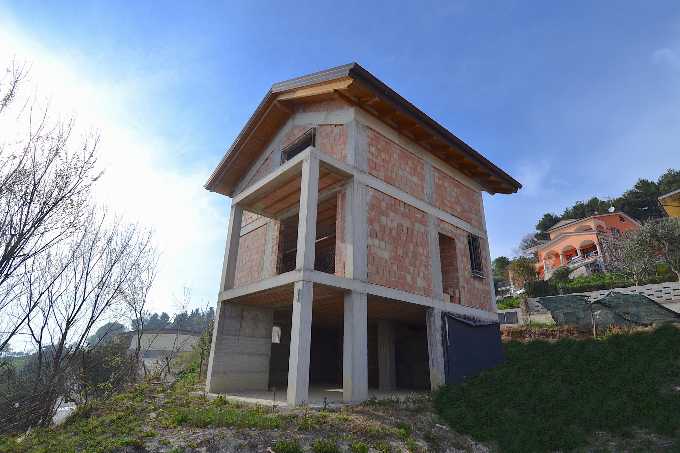 Italia Bagno Srl Colonnella.Villa In Vendita A Colonnella Cod 26356