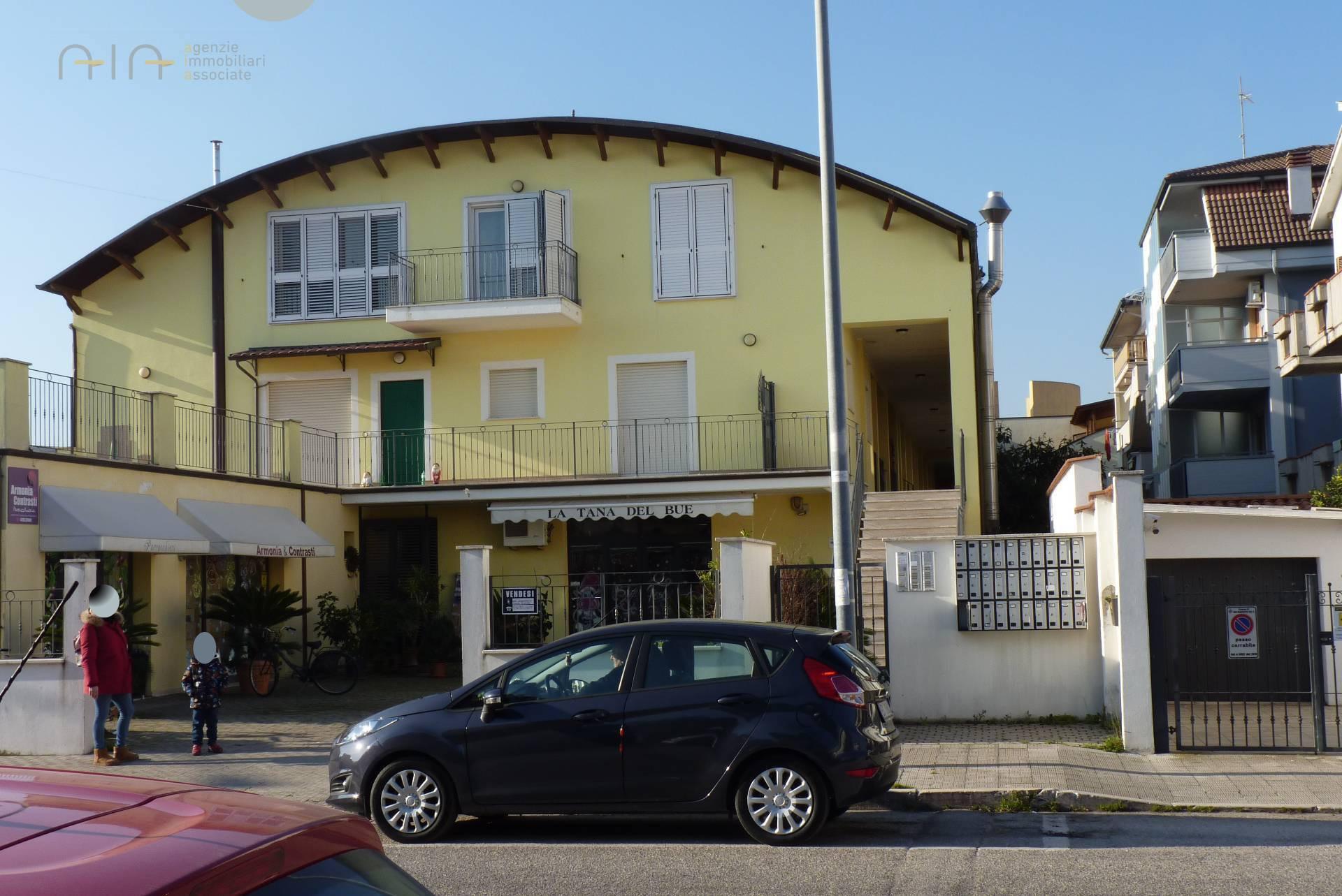 Laboratorio in vendita a San Benedetto Del Tronto (AP)
