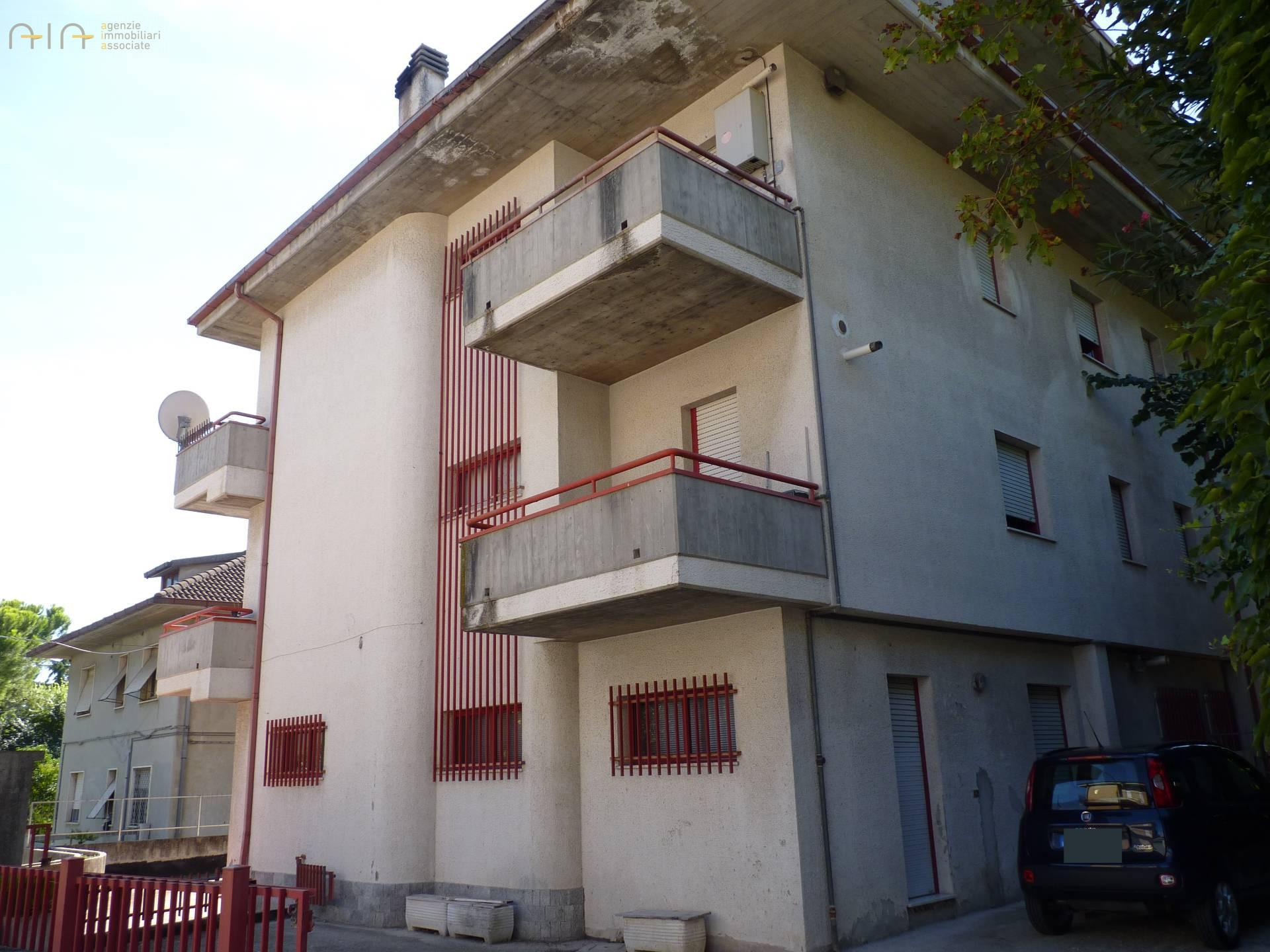 Appartamento in vendita a Castel di Lama, 2 locali, zona Località: ZonaSalaria, prezzo € 72.000 | CambioCasa.it