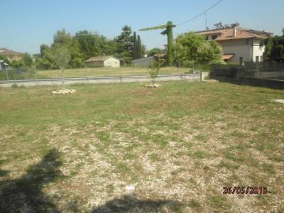 Terreno Edificabile Residenziale in Vendita a Montegiorgio