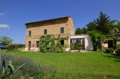 Country House for sale in Montappone