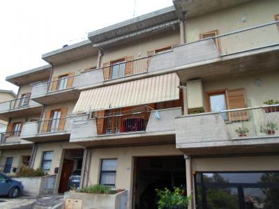 Appartamento in Vendita a Camerino