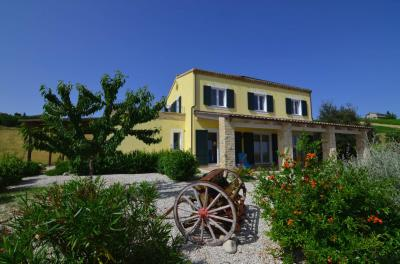 Country House for sale in Montalto delle Marche