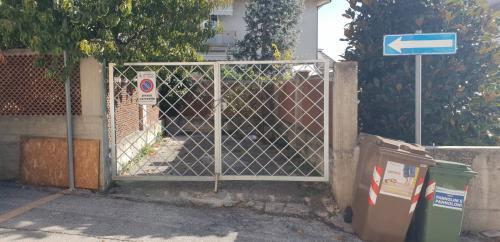 Posto auto in Affitto a San Benedetto del Tronto