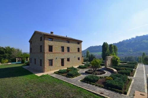 Country House for sale in San Ginesio