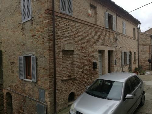 Casa in Vendita a Monterubbiano