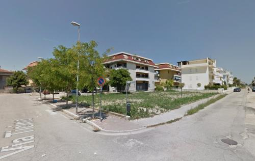 Terreno Edificabile Residenziale in Vendita a Martinsicuro