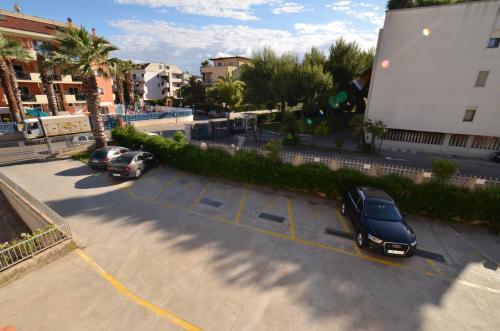 Posto auto in Vendita a San Benedetto del Tronto