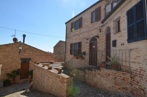 House for sale in Ripatransone