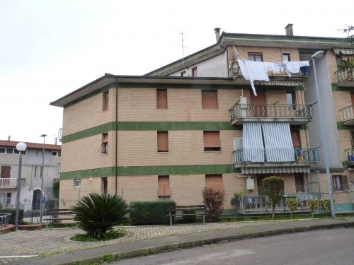 Appartamento in Vendita a Spinetoli