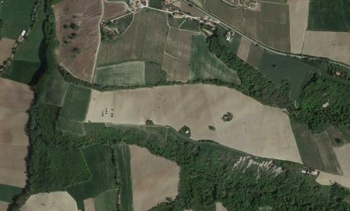 Terreno Agricolo in Vendita a Ripatransone