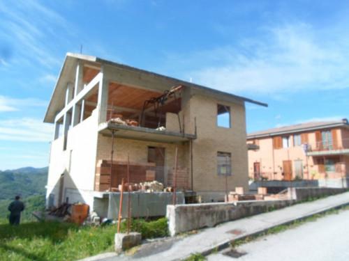 Terreno Edificabile Residenziale in Vendita a Montemonaco
