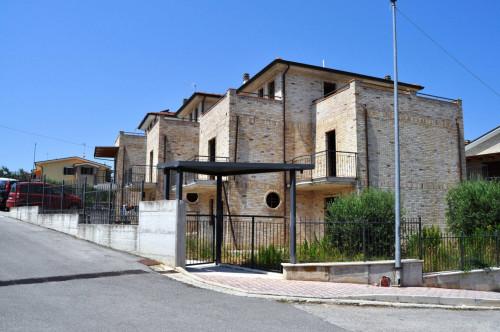 Villino a  schiera / bifamiliare in Vendita a Monteprandone