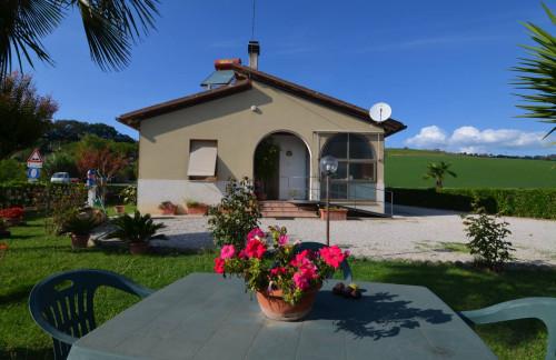Casa in Vendita a Montefiore dell'Aso