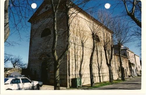 Stabile / Palazzo in Vendita a Montedinove