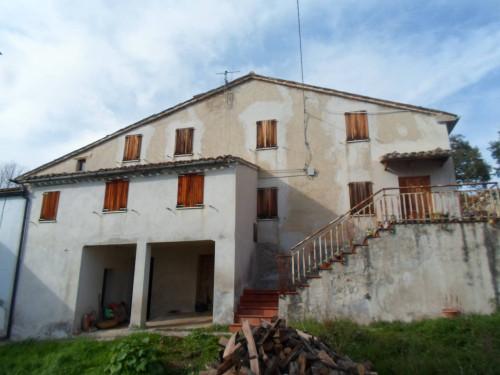 Casa in Vendita a Montefalcone Appennino