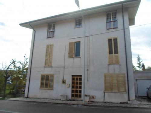 Casa in Vendita a Civitella del Tronto