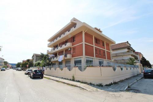 Edificio Industriale / Artigianale in Affitto a San Benedetto del Tronto