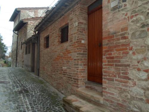 Casa in Vendita a Montefortino
