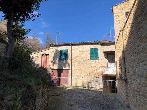 Appartamento in Vendita a Montelparo