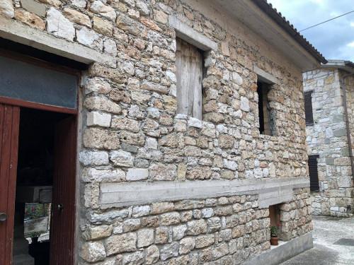 Casa in Vendita a Montemonaco