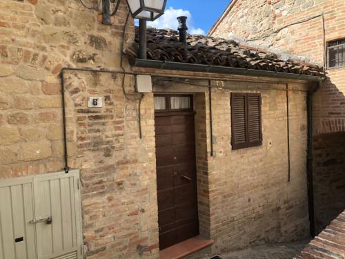 Appartamento in Vendita a Montefortino
