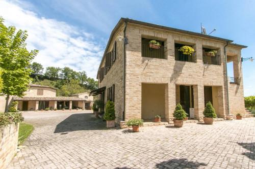 Country House for sale in Montegiorgio