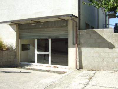 Locale Artigianale / Deposito in Affitto a Ascoli Piceno