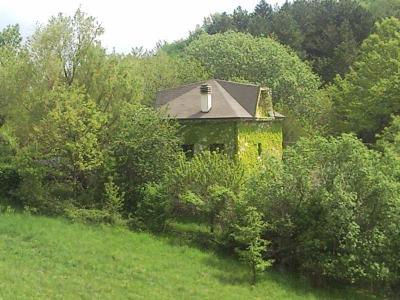 Casa in Vendita a Montegallo