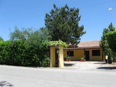 Casa in Vendita a Monsampolo del Tronto